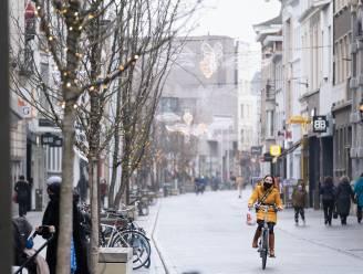 Mechelen krijgt datagestuurd winkelgebied