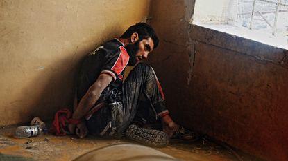 """""""Belgische IS-strijders worden vervolgd in Irak en riskeren doodstraf"""""""