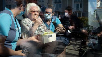 """Julia Van Hool durft nog dromen op 111de verjaardag: """"Ik zou graag de oudste van het land worden"""""""