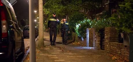 Verdachte auto rijdt door Vlijmense wijk; inzittende moet nog 97 dagen de cel in