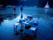 Vakantiegangers opgelet: overstromingen verwacht in Alpen en Zuid-Frankrijk