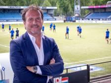 Kopstukken FC Eindhoven praten maandag fans bij via livestream