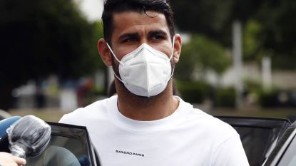 Football Talk. Diego Costa wil mogelijke celstraf afkopen - Ibrahimovic herstelt goed van kuitblessure