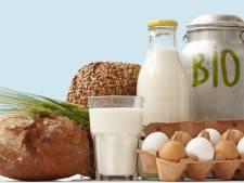 Eten met label 'biologisch' vinden we lekkerder