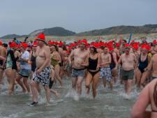 Reddingsbrigades waarschuwen 'wildduikers': ga op 1 januari niet in zee