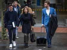 Rossana Kluivert staakt strijd tegen AvroTros, Opgelicht-item blijft online staan