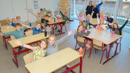 Sint-Cajetanusschool heeft na 19 jaar eindelijk nieuwbouw