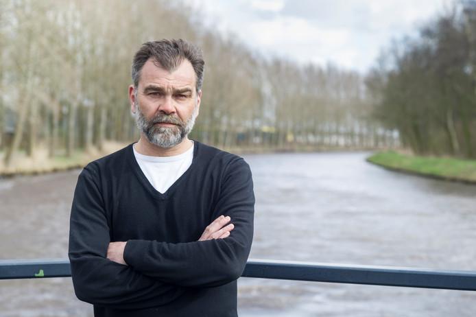 Erik Veltmeijer, PVV'er uit Vroomshoop.