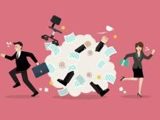 Wil je ontslag nemen na een werkconflict? 'Wees je bewust van de gevolgen'