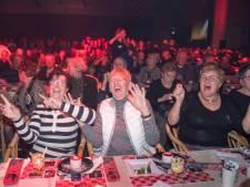 Met Frans Bauer haalt Goud voor Oud topartiest in huis