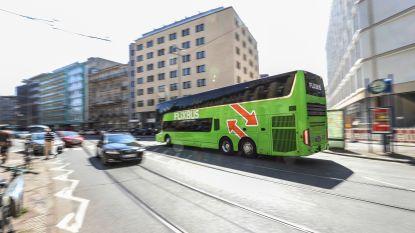 Met de Flixbus van Gent naar Aalst? Het mag voortaan van de Vlaamse overheid