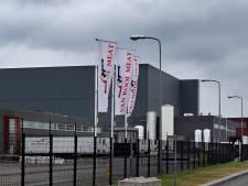 Van Rooi Meat in Helmond start weer op met 300 man