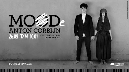 Fototentoonstelling van Anton Corbijn beleeft eind september wereldpremière in Knokke-Heist