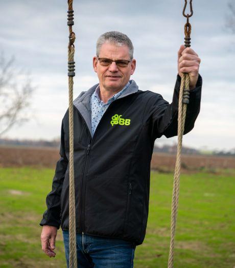 Ron (57) uit Slijk-Ewijk wil de Tweede Kamer in: 'Plattelanders kunnen hun eigen boontjes wel doppen'