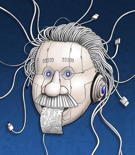 TU/e teleurgesteld over beschikbaar geld vanuit het Rijk voor kunstmatige intelligentie