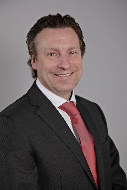 René Dercksen (PVV): 'De D van democraten kunnen ze beter vervangen door de D van demagogie.'