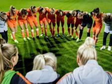 Leeuwinnen reageren op uitstel Spelen: 'De wereld is niet klaar voor risico's'