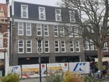 Eindelijk is Vlissingen verlost van het Gat van de Walstraat