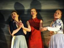 Maike Boerdam met 'Zeeuwse vrouwen' terug in Middelburg