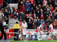 Arsenal in rouw na droomdebuut Jesé