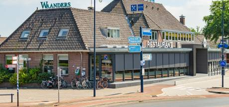 Eigenaar zet Hotel Waanders in Staphorst te koop