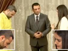 """""""Tu as détruit ma vie"""": une femme affronte son tortionnaire djihadiste à la télévision"""