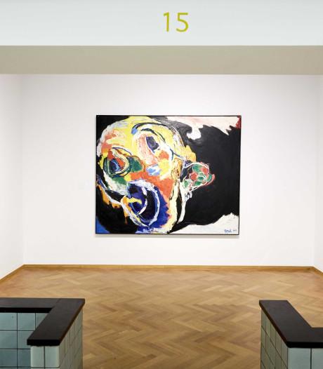 Voormalig drugshandelaar uit Enschede belegde in schilderijen