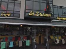 Winterswijks café De Zwaan enige horeca uit Achterhoek in café top 100