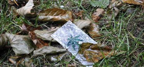 Groot onderzoek naar drugsgebruik jeugd in Tubbergen