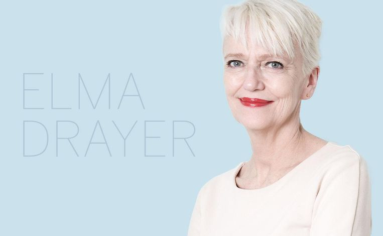 Elma Drayer in haar column: 'Gelukkig zijn er in dit land nog instanties die het hoofd koel houden in de collectieve hysterie rond yoga, meditatie, mindfulness - of hoe al die zweverijen ook mogen heten.' Beeld