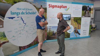 Nieuwe ringdijk Groot Broek opent in 2020
