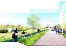 Tachtig bewoners maken plannen voor dijkversterking tussen Waardenburg en Gorinchem