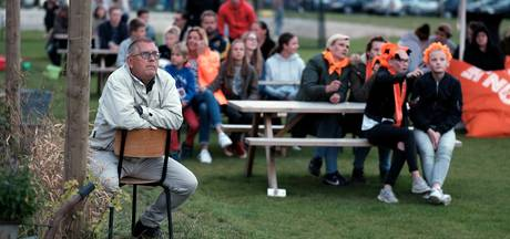 Advies: laat tas thuis bij kwartfinale Oranje