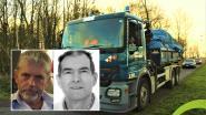 Wagen vermiste schoonbroers gevonden in kanaal Brugge-Oostende: Henk aangetroffen in auto, Patrick nog vermist