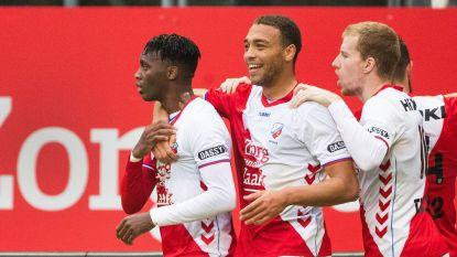 Football Talk buitenland. Cyriel Dessers naar finale play-offs met FC Utrecht - Bundesliga-legende dood teruggevonden in eigen huis