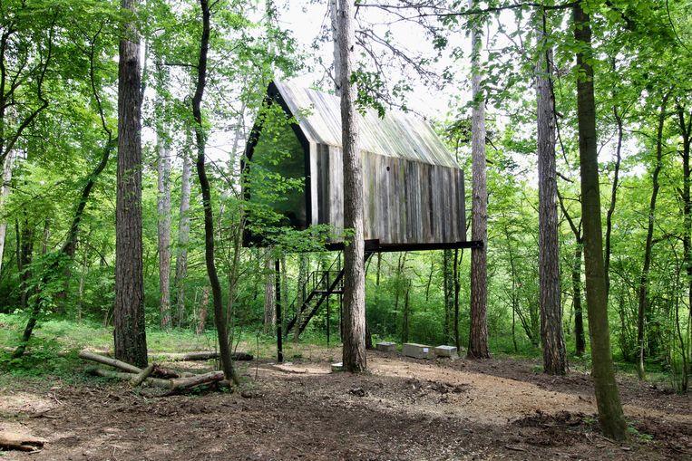 Slô cabins