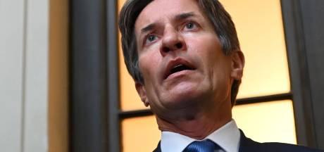 Voormalig minister Oostenrijk 8 jaar de cel in wegens corruptie