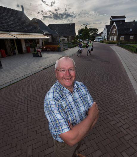 Ap Dieker stopt als CDA-leider in Montferland