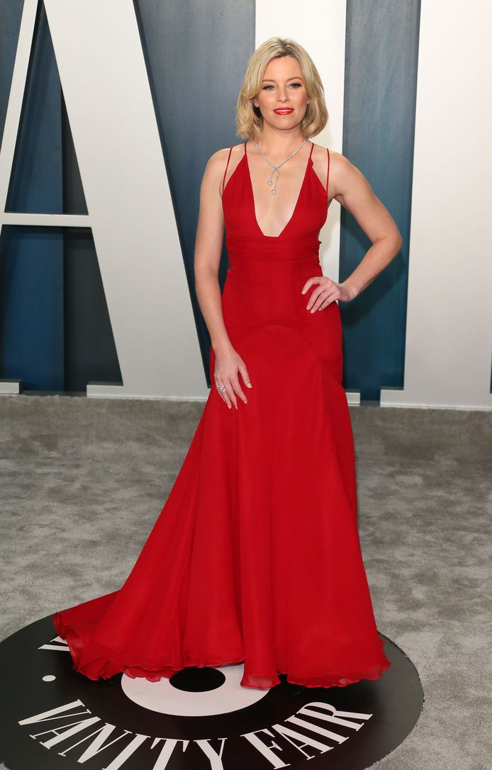 Elizabeth Banks avait déjà porté cette robe en 2004.