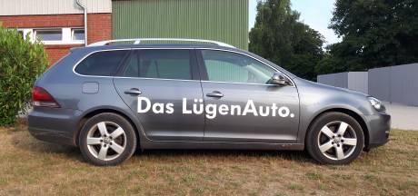 'Nederland pakte sjoemelende automerken onterecht niet aan'