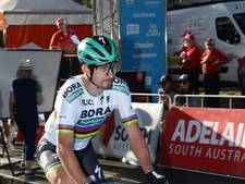 Sagan slaat Omloop en Kuurne over