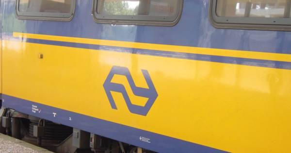 Geen treinverkeer tussen Oss en Den Bosch door aanrijding.
