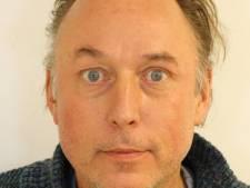 Vincent Massee uit Oegstgeest vermist