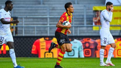 LIVE. Anderlecht gooit dubbele bonus in amper drie minuten te grabbel, De Camargo en Vanlerberghe scoren!