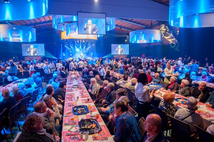 Aemstie Alive is één van de jaarlijks terugkerende evenementen in sportcentrum Westerschouwen.