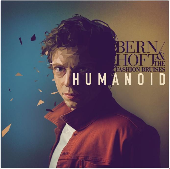 Jarle Bernhoft - Humanoid