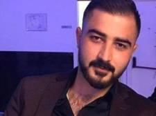 Atalay (22) overlijdt na ongeluk, later die dag wordt zijn zoontje geboren