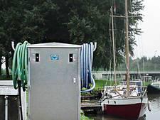 'Zet extra loospunten in haven voor afvalwater van boten'
