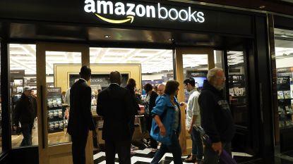 """""""Vervang bibliotheken door Amazon-winkels"""": boekenliefhebbers in opstand tegen suggestie economieprofessor"""