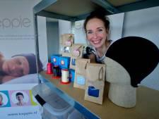 De Keppies van Annemieke (38) liggen in ziekenhuizen in Nederland en België